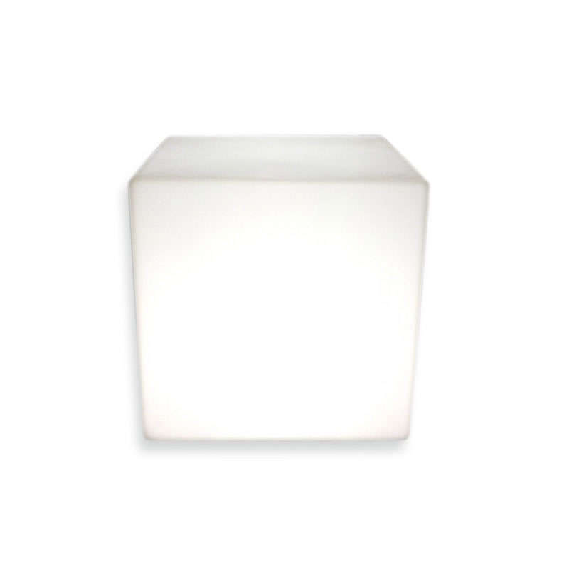 led light cube LITEN KUB, Cool white